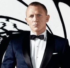 'Skyfall' makes it rain at the global box office