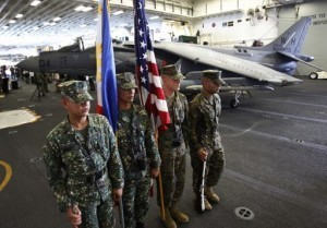 GIs may be back at Subic as PHL sees naval port as vital to US
