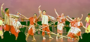 Annual Concert of Philippine Dances and Music Continues to Honor Founder's Legacy  on October 27 and 28, 2012 at the Joan Kroc Theater