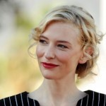Cate Blanchett in talks to be Cinderella's stepmother on the big screen