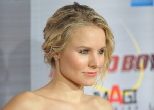 Kristen Bell to show her face in 'Gossip Girl' finale