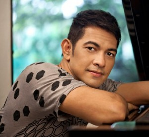 Gary Valenciano dedicates new CD to wife