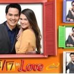 John Lloyd Cruz, Angelica Panganiban go soul searching in '24/7 In Love'