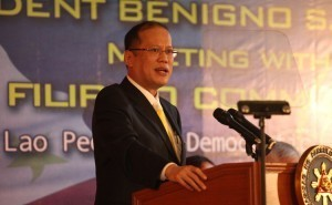 Aquino vows erring government officials, past or present, will be brought to justice