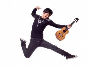 New Webisode 10:Jake Shimabukuro GRAND UKULELE US TOUR 2012