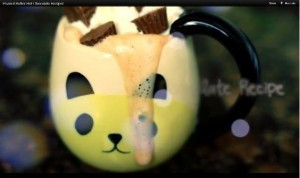 Top-viewed cooking videos on YouTube: peanut butter candy, BBQ egg rolls