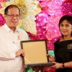 Robredo to receive highest PHL award 100 days after death