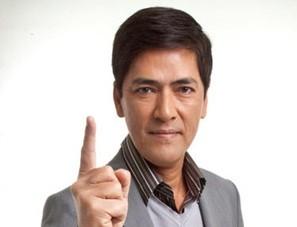 Vic on Pauleen: 'Wala naman kaming tinatago'