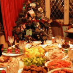 Five Tips for a Happy Holiday Gathering
