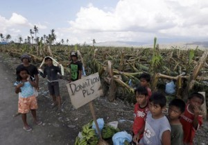 Pablo damage to corn crops rises to P3.04B