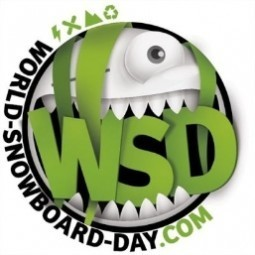World Snowboard Day kicks off December 30