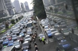 Jakarta to start building long-awaited metro this year