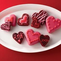 Sweeten Up Valentine's Day the Red Velvet Way