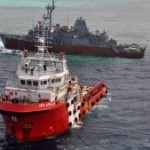 US not exempt from laws: Aquino  No reason given why US Navy ship was in Tubbataha Reef