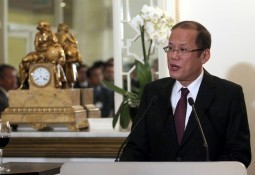 Aquino announces holding of East Asia Summit for the World Economic Forum in 2014 in PHL