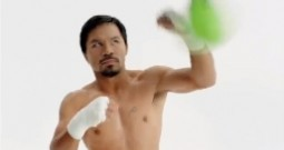 Manny Pacquiao | Wonderful Pistachios Get Crackin' Ad