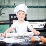 Calling all koodies: Cooking show for kids coming to US