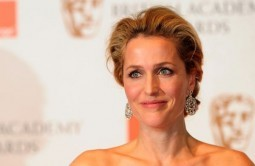 Gillian Anderson joins new NBC drama