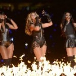Beyoncé leads Super Bowl Twitter and Google ranks, Ravens take Facebook