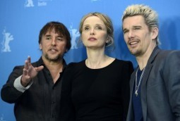 Hawke, Delpy considering follow-up to 'Before Midnight'