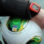 Football: FIFA test goalline technology systems in Germany