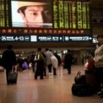 Millions head home for China annual migration