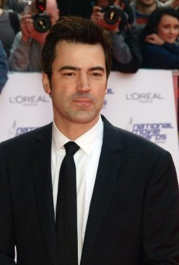 Ron Livingston joins'Boardwalk Empire'