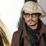 Johnny Depp to star as gangster in 'Black Mass'