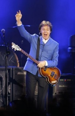 McCartney, Mumford and Sons, The Lumineers confirmed for Bonnaroo