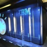 IBM puts supercomputer to work on cancer