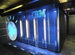 IBM puts supercomputer to work on cancer