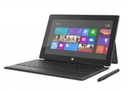 Surface Pro sells out in first weekend