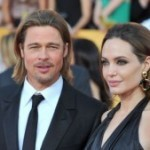 Angelina Jolie and Brad Pitt to launch their first wine next month