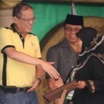 President Aquino says members of Transition Commission to be known this week