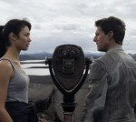 Trailer: Tom Cruise seeks the truth in 'Oblivion'