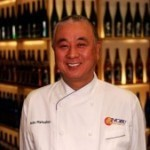 Japanese chef Nobu opens biggest restaurant yet in Las Vegas