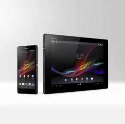 Sony officially launches 'world's slimmest and lightest' tablet