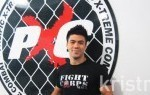 MMA talk with PXC's Mark Striegl: How he became PXC's Golden Boy