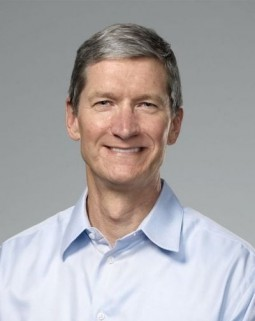 Apple still has 'magic,' innovation, says CEO Cook