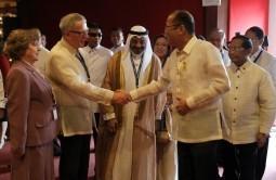 Saudi Arabia spares OFW death-row inmate