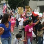 California Latinos to overtake whites within year