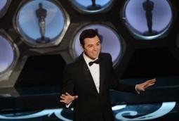 Oscars survive Seth MacFarlane's emcee debut