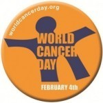 Health and fitness agenda: World Cancer Day
