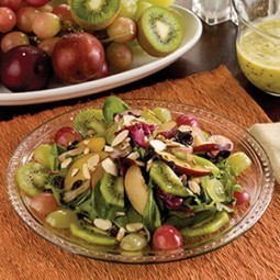 Savor a Satisfying Fresh Fruit Salad