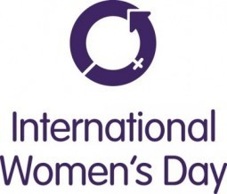The world celebrates women for International Women's Day