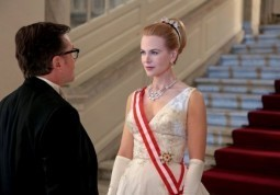 'Grace of Monaco' will be out in time for Christmas
