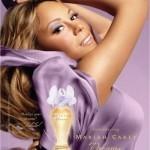 Mariah Carey launches 12th perfume