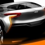 Hyundai to debut Intrado fuel-cell concept in 2014