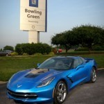 Chevrolet brings out powerful Corvette Stingray Premiere Edition