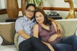 Why Judy Ann says she's lucky to be married to Ryan Agoncillo